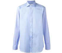 'Cecil Poplin' Hemd