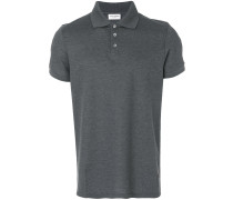 fitted polo top