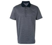 Poloshirt mit Kontrastkragen - men - Baumwolle