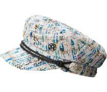 'New Abby' Tweed-Mütze