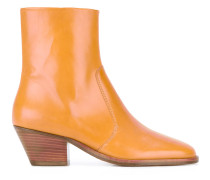 'Doynie' Stiefel - women - Kalbsleder/Leder - 37