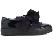 Super Bow slip-on sneakers