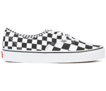 'Checkerboard Authentic' Sneakers