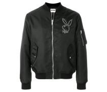 Playboy bomber jacket
