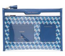 I Am A Plastic Bag Safe Deposit-Tasche