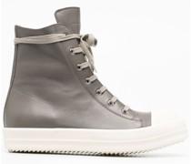 High-Top-Sneakers mit Reißverschluss
