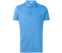 'Riviera' Poloshirt - men - Baumwolle - L