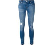 Klassische Skinny-Jeans - women