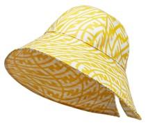 FF Fish Eye Hut mit breiter Krempe