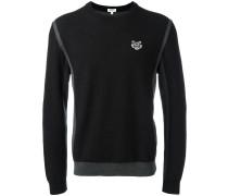 Mini 'Tiger' Pullover - men - Baumwolle - XS