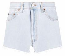 Ausgeblichene Lewis Jeans-Shorts