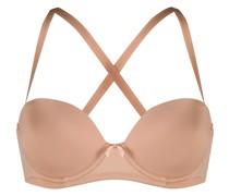 Respect strapless bra