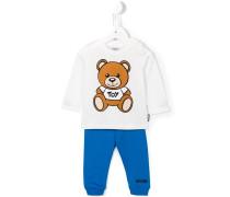Toy bear trouser set