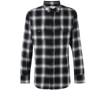 Klassisches Hemd im Western-Look - men