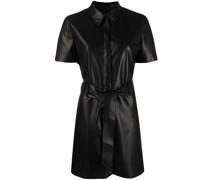 Halli belted dress