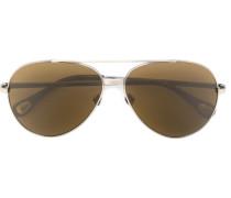 Linda Farrow x  Sonnenbrille