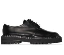 'Maglie' Derby-Schuhe