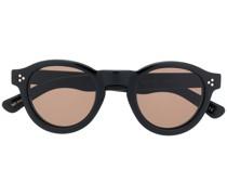 Runde 'Gaston' Sonnenbrille