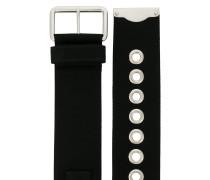 high-waisted belt