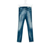 'Skinzee Low J' Jeans