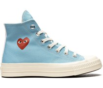 x CDG Chuck Taylor All-Star Sneakers