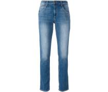 'Astrid Rita' Jeans - women - Baumwolle/Elastan