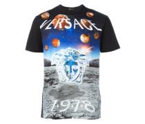 'Universe Medusa' T-Shirt
