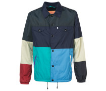 colour contrast jacket