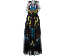 'Monroe' Kleid - women - Silk Crepe - 8