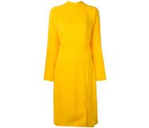 Klassisches Pulloverkleid