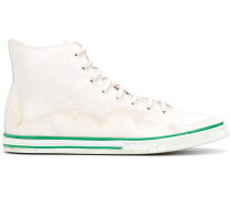 Match High sneakers