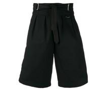 'Overlap' Shorts