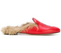 Flirting slippers