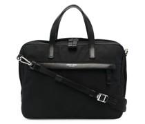 Reisetasche mit Logo-Stempel