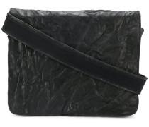 distressed laptop bag