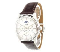 'Artelier Complication' analog watch