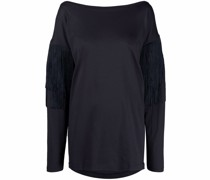 Fringy Moment Pullover