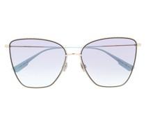 'Society 1' Oversized-Sonnenbrille