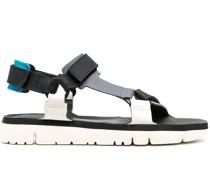 Oruga Sandalen mit Klettverschluss