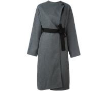 'Fargo' belted coat