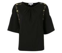 Bestickte 'Aretha' Bluse