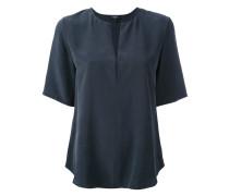 T-Shirt aus Seide - women - Seide - S