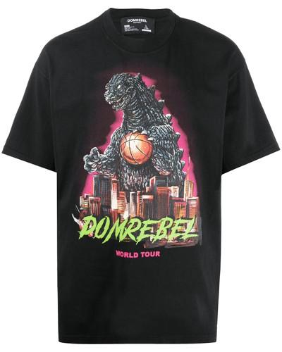 'Dribbling Beast' T-Shirt