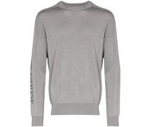Welland wool jumper
