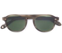 x Nick Wooster Sonnenbrille - men - Acetat
