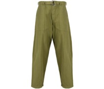 Tapered-Hose