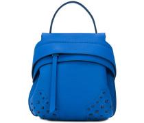 Wave mini backpack