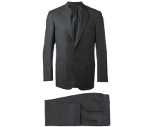 two piece suit - men - Bemberg Cupro®/Wolle - 50