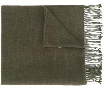 Schal mit Patches