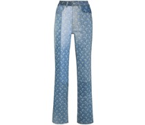 'Mooned' Jeans
